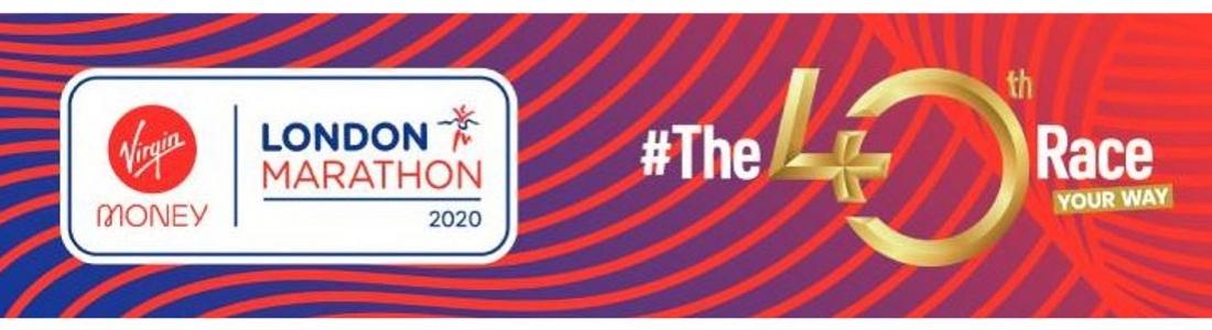 London Virtual Marathon 2020