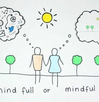 Mindfulness at Westmeria