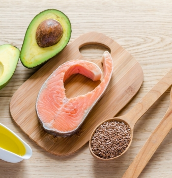 Omega-3 intake – Its Role in Improving Mental Health